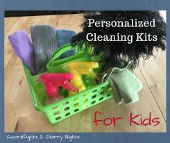 cleaning kits for
