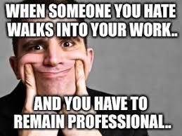 Hate Work Meme - work memes imgflip