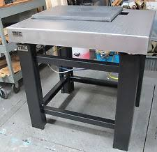 vibration isolation table used optical table business industrial ebay