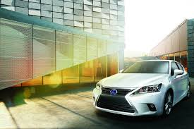 lexus usa models lexus ct 200h likely to be replaced by the ux crossover