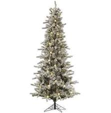 9 slim tree sl14 9 ft pre lit haverty slim pine