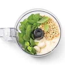 basilic cuisine la conservation du pesto de basilic trucs et conseils cuisine