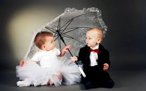Cute Love Couple Quotes by Cute Baby Love