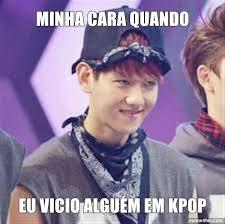 Meme Kpop - meme no kpop deixe seu k idol falar por você yokaipop
