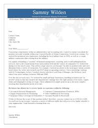 cover letter and resume example email sample intended for 19