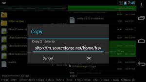 ghost commander file manager android apps on google play