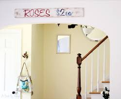 a sort of fairytale cottage style and color my home new paint