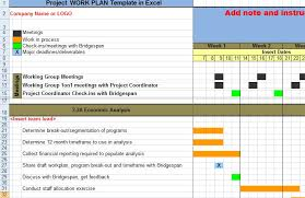 free project plan template excel download choice image templates