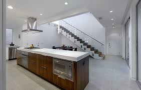 Kitchen Island With Oven by Kitchen Design Spacious U Shaped California Kitchen Design With