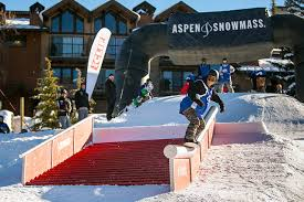 snowmass will open on november 27 thanksgiving day snowboard