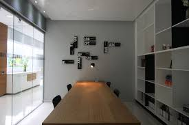 Office Interior Interior Decoration Samples Contemporary Office Interior Design