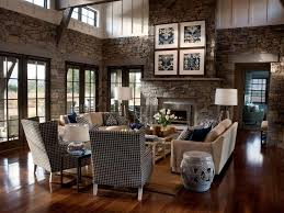 rustic home interiors stunning interiors from hgtv home 2012 pictures and