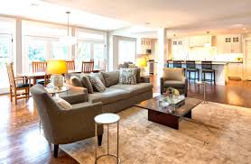Colonial Floor Plans Open Concept Open Floor Plan Home Designs Plans Homes With Incredible Concept