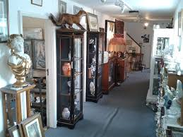 Antiques Barn Stratford Henley Street Antiques Centre