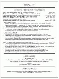 basketball resume coach capt essay format certificate of service cover letter intelligent