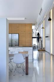Shape In Interior Design Modern And Minimalistic Design With Asymmetric Shape In Herzlyia