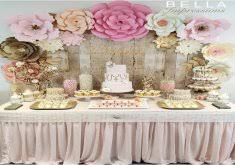backdrop for baby shower table attractive birthday party table decorations this would be such a