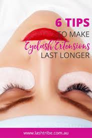 At Home Eyelash Extensions 694 Best Lash Extensions Images On Pinterest Eyelashes Lash