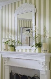 Allen Roth Wallpaper by Decor Ethan Allen Mirrors Allan Roth Ethan Allen Dining Room