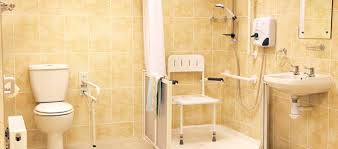 Luxurius Disability Bathroom Design For Your Home Decoration - Bathroom designs for handicapped