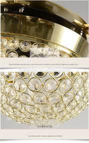 plastic ceiling fan blade transparent crystal ceiling fans