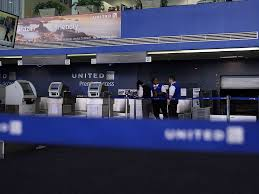 United Airlines Flight Change by United Airlines Made A Big Mistake By Not Offering More Cash