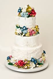 wedding cake inspiration ron ben isreal wedding cakes white silver