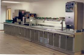 Catering Kitchen Design Ideas by Modern Industrial Kitchen Design Ideas U2013 Modern Industrial Brushed
