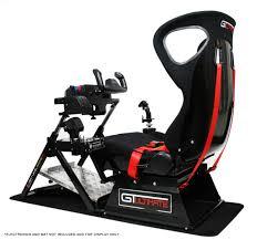 next level flight simulator cockpit next level racing