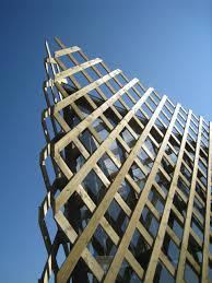 the triangular garden house by tham u0026amp videgard hansson