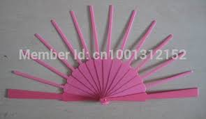 fan sticks rib bow picture more detailed picture about free shipping 24pcs