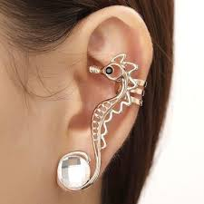 cartilage cuff earrings 449 best cartilage piercing earring jewelry collection images on