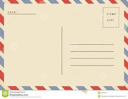 doc 600409 postcard template free printable u2013 free postcard
