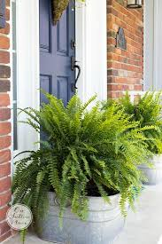 Outside Entryway Decor Best 25 Summer Porch Decor Ideas On Pinterest Summer Porch