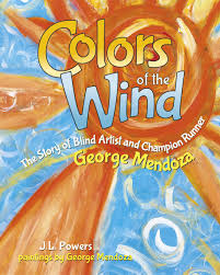 Blinded By The Light Artist Colors Of The Wind The Story Of Blind Artist And Champion Runner