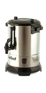 shabbat urn lechef 30 cup stainless steel hot water urn with shabbat yom tov