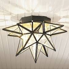 monrovian light ceiling light fixture foter