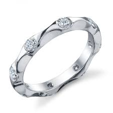 christian bauer ring 245331 christian bauer platinum diamond wedding ring band tq