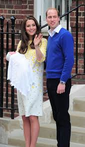 meet the royal baby kate middleton and prince william introduce