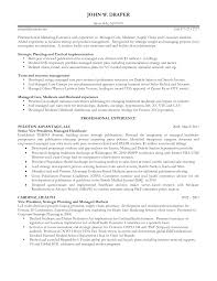 Startup Resume Example by 7 Best Images Of Strategic Planning Marketing Resume Samples