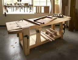 Free Wood Workbench Designs by 47 Best Workbenches Images On Pinterest Work Benches Woodwork