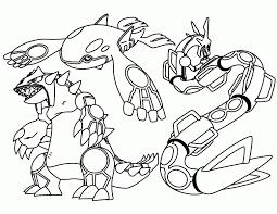 pokemon coloring pages white kyurem legendary pokemon coloring pages getcoloringpages free of legendary