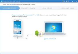 how to recover deleted files on android top 8 applications to recover deleted files from android