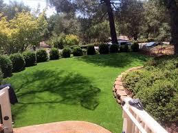 fake grass virgin utah landscape rock backyard landscaping ideas
