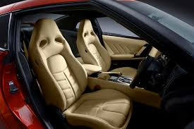 Gtr Nismo Interior Would You Consider A Gtr With Ivory Interior Page 5 R35 Gt R