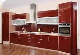 Kitchen Designers Atlanta How To Smartly Organize Your One Wall Kitchen Designs One Wall
