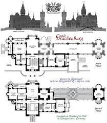 castle floor plans minecraft meval house plans drachenburg castle floor plan andrew pinterest
