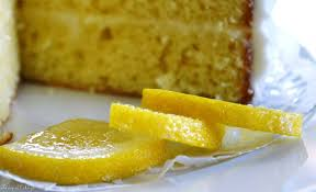elegant and lemon i cious from scratch the joy of caking