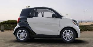 pure coupe fortwo smart usa