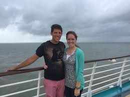Utah cruise travel images Cruise ship carrying newlywed utah couple rerouted due to